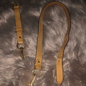 LV Strap 34-37 inches